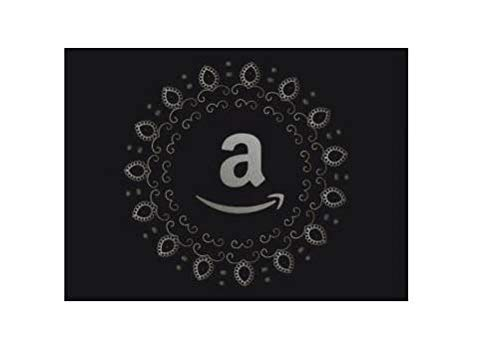 Amazon Pay Black Gift Card Box - Rs.1000, Black Card