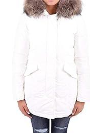 Amazon.it: woolrich Bianco Donna: Abbigliamento