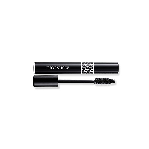 Christian Dior Mascara Diorshow Effekt Wimpern Farbe 090 Pro Black 1 Stück