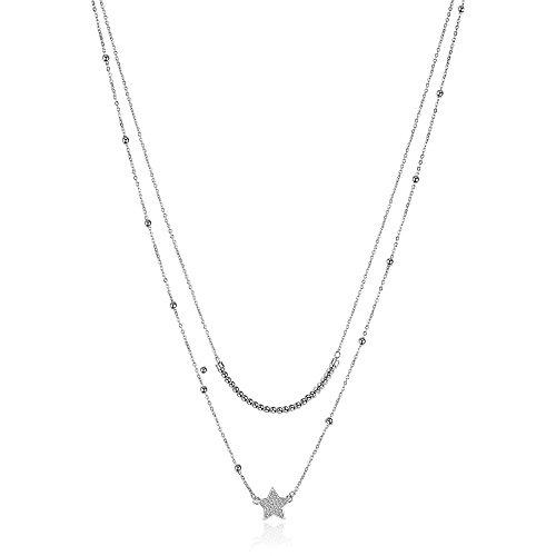 collana donna gioielli Sagapò Aurora trendy cod. SAR01
