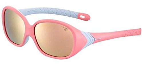 Cébé Baloo Lunettes de soleil Baloo Pink Blue 1500 Grey Blue Light FM Pink