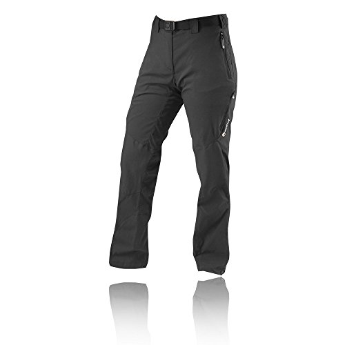 MONTANE Women's Terra Ridge Pantalon (Long) - SS18