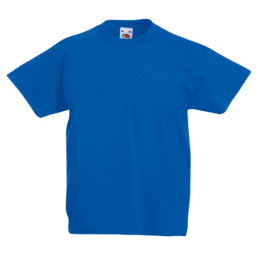 fruit-of-the-loom-ss132b-maglietta-da-ragazzo-ss132b-royal-blue-2-anni