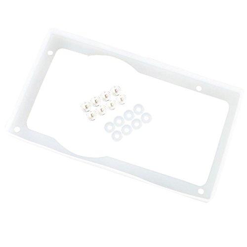 Aab cooling anti vibration power supply -guarnizione antivibrazione per alimentazione elettrica| riduce il rumore