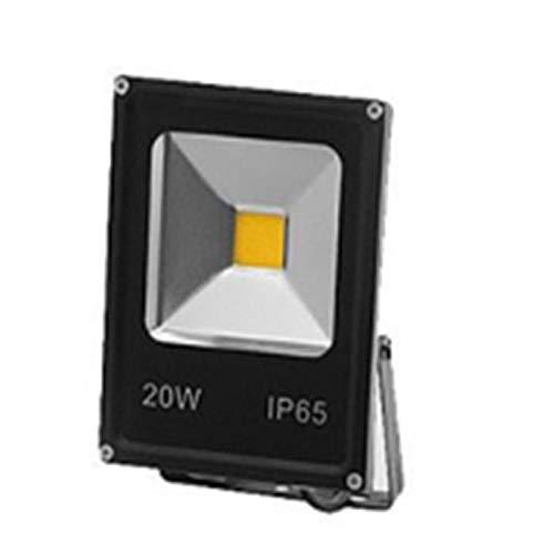 10W 30W LED Flutlicht Bewegungsmelder Wasserdicht AC110V 220V LED Flutlicht Projektor Reflektor Lampe Outdoor Halogen Licht, LED_Motion_Sensor_20W_Warm_White - Outdoor-reflektor Flutlicht Lampe