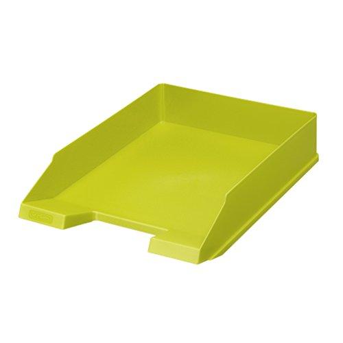 Herlitz 11363561–Schreibtisch Tabletts (gelb)