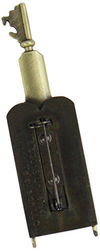 Grimm 2.75 In Key Replica Pin