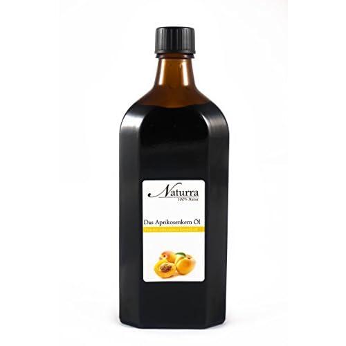 Naturra Bio Aprikosenkernl Kaltgepresst 250ml Speisel In Lichtgeschtzter Glasflasche