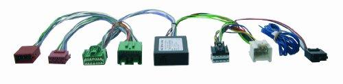 Phonocar 4/753 Câble pour kit Mains-Libres Mazda CX7 Bose 09> Multicolore