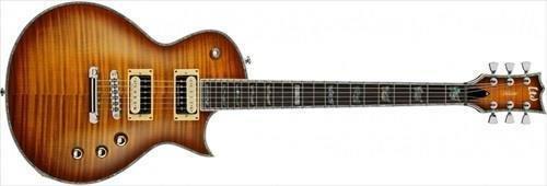 esp-ltd-ec-1000fm-asb-amber-sunburst-electric-guitar