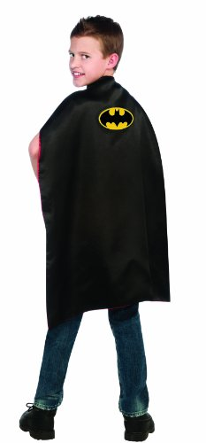 Imagine DC Comics Classics Batman/Superman Reversible Cape