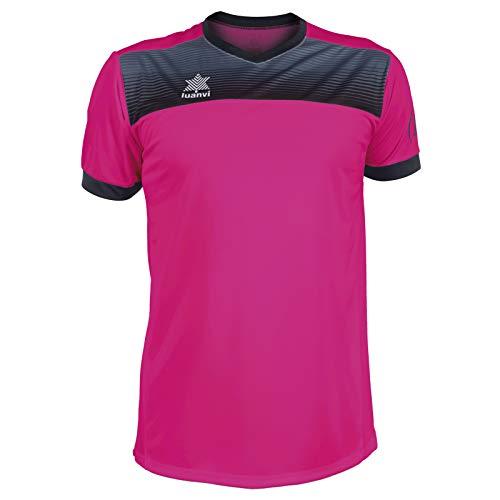 Luanvi Bolton Camiseta Manga Corta de Tenis