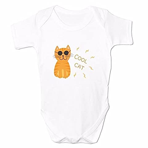 Cat Costume Baby Girl - Funny Baby Grows Cute Baby Clothes for