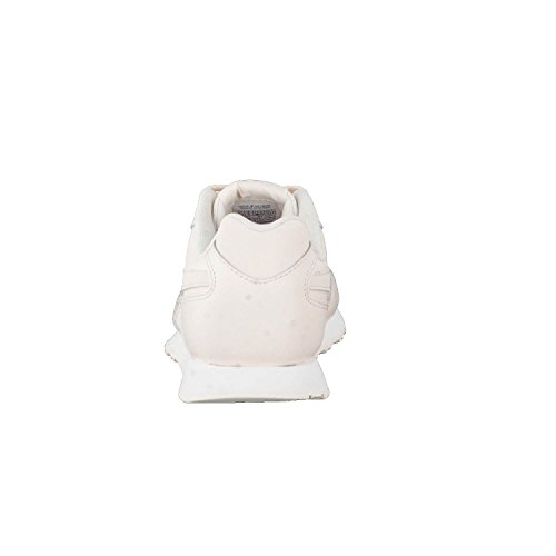 Reebok Pink Damen Royal White LX Pale Glide Sneakers zprSwz