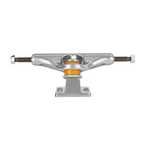 Independent 129 Stage 11 Polished Standard Achse, Silver
