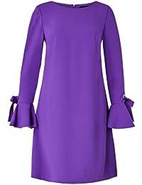 81bca6e2368c Suchergebnis auf Amazon.de für: Hallhuber - Kleider / Damen: Bekleidung