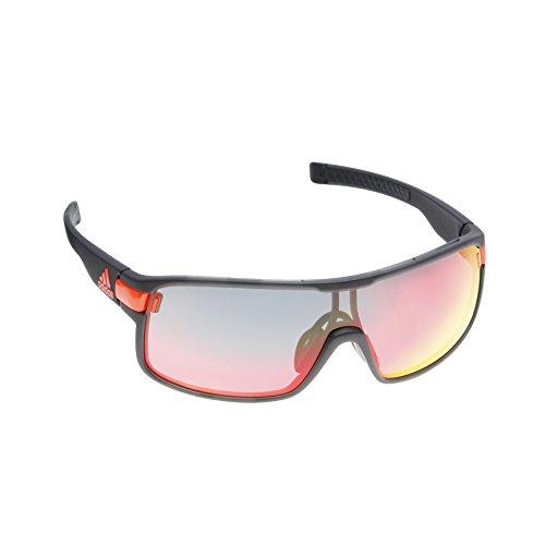 adidas Zonyk S Sonnenbrille (Coal Matt) - AW17 - Einheitsgröße