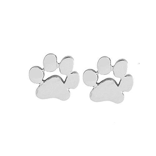 jspoir-melodiz-1-paire-boucles-doreilles-chat-empreinte-de-patte-charme-argent-animaux-femmes-bijoux