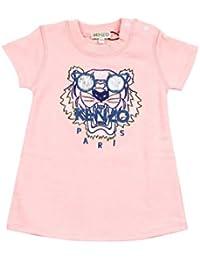 93e8f928e8798 ... fille 0-24m   Robes   Kenzo. Kenzo Kids Abito Tiger Bambino Baby Girl  Mod. KN30168-BB