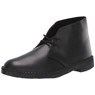 Clarks Men's Desert Chukka Boot 5