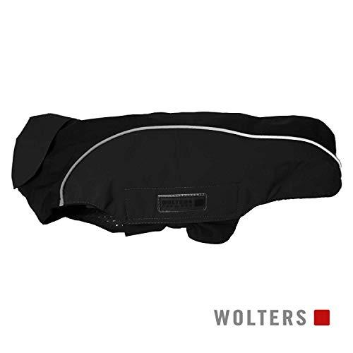 Wolters   Easy Rain - schwarz   Rückenlänge 36 cm