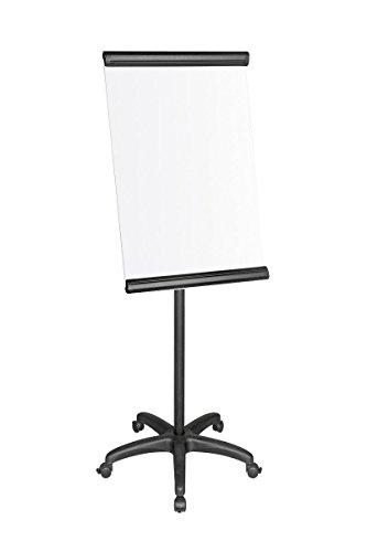 Top Bi-Office 900 x 600mm Mobile Flipchart Easel Online