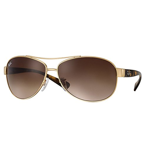 ray-ban-3386-lunettes-de-soleil-mixte-arista
