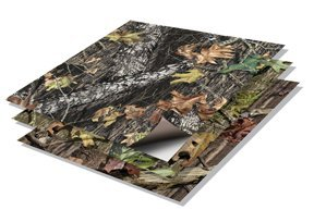 Mossy Oak Graphics 4x5 Sheets Treestand (Treestand Hose)