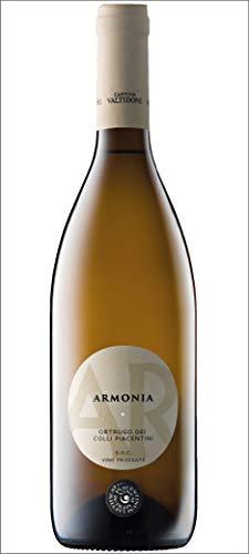 Vinum Merum - Vino - Ortrugo Frizzante Armonia - 1 Bottiglia da 750 ml