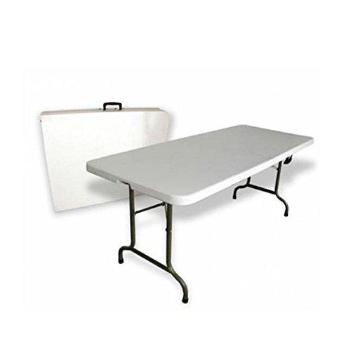 Papillon 8043803 Table Pliante rectangulaire 242 x 76 x 74 cm