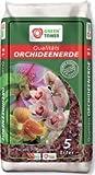 Spezial-Orchideenerde