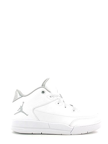 Nike Bambino Jordan Flight Origin 3 Bp scarpe da basket bianco Size: 28 1/2