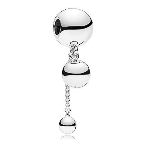 Pandora Damen-Bead Charms 925 Sterlingsilber 797521