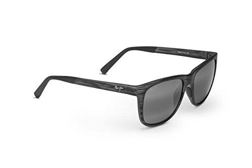 maui-jim-tail-slide-black-matte-neutral-grey-740-11ms-54-16-medium-polarized-gradient-mirror