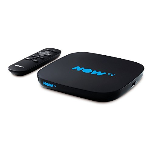 NOW TV Smart BOX Set-top Box