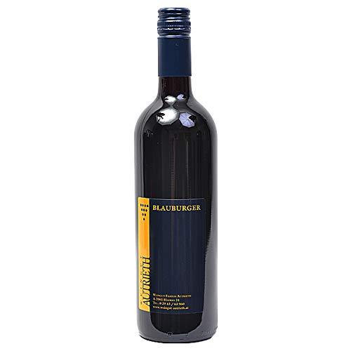 Weingut Autrieth Blauburger 0,75l Rotwein trocken Österreich Weinviertel