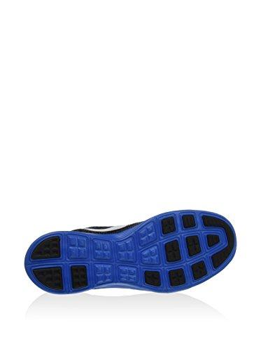 Nike Lunartempo 2, Scarpe da Corsa Uomo OCEAN FOG/WHITE-PHOTO BLUE-BLACK