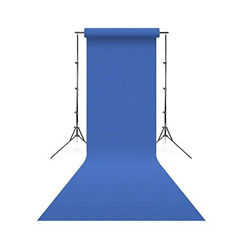 Linkstar - Linkstar Background Roll 58 Chroma Blue 1.35x11 m Chroma-studio