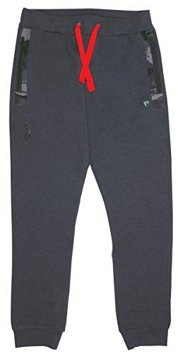 Fox Rage Camo Joggers - Angelhose, Hose für Angler, Jogginghose zum Angeln, Sporthose für Spinnangler, Angelbekleidung, Größe:XXL