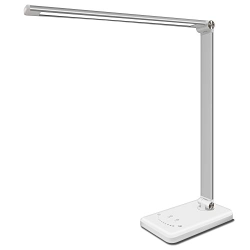 Scheda illuminazione lampada tavolo 52 led usb FratelloGeek
