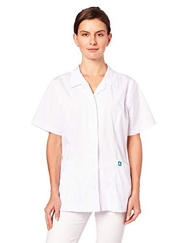 Zukunft Arzt Kostüm - Adar Universal Lapel Collar Buttoned Top