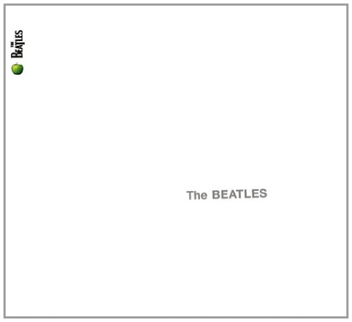 The Beatles: The White Album (Remastered) (Audio CD)