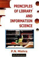 Principles of Library and Information Science