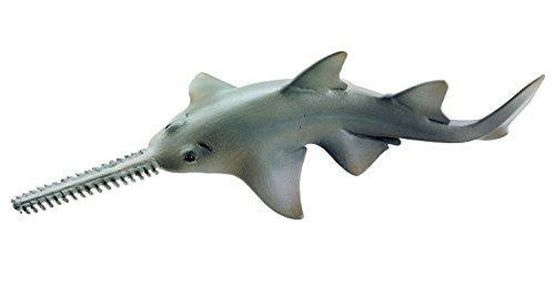 Schleich 14724 - Sägefisch, Minifigur