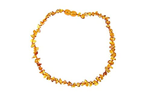 100% Baltic Amber Beaded Necklace sizes 33cm,34cm,35cm