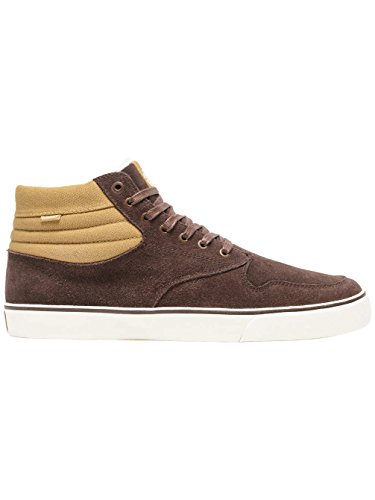 Element Topaz C3 Herren Sneakers Brown