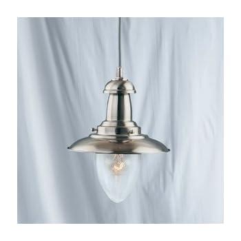 e5fc17c05dc Spare Glass Only for Fishermans Pendant Light 60 Watt