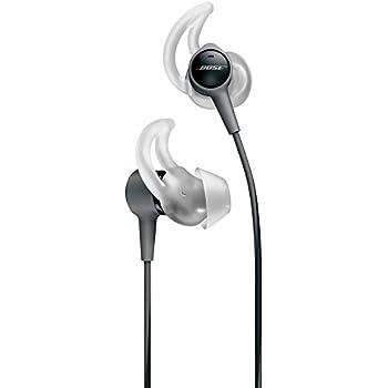 Écouteurs Bose SoundTrue Ultra pour Appareils Apple - Noir Charbon