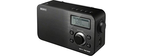 sony xdr s60 dab digitalradio digitalradio. Black Bedroom Furniture Sets. Home Design Ideas