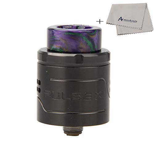VandyVape Pulse X BF RDA Tank 24mm Durchmesser 2ML Kapazität